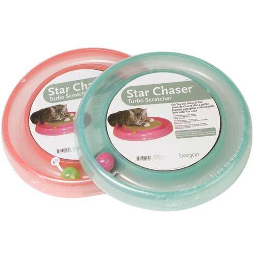 Starchaser Turboscratcher 16 x 16 x 1.88 (3 Pack)