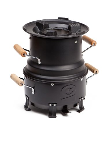 CH-4400 Charcoal Cookstove