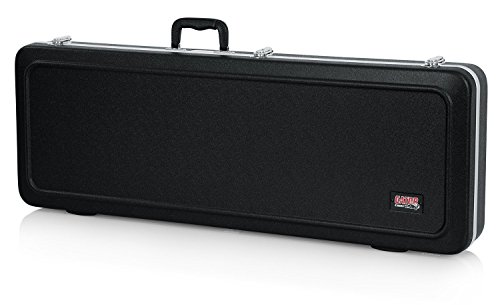 Gator Deluxe Molded Case for Electric Guitars