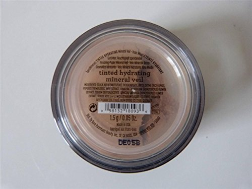 Bare Escentuals Tinted Hydrating Mineral Veil