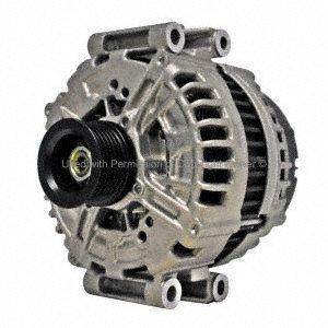MPA (Motor Car Parts Of America) 11305 Remanufactured Alternator
