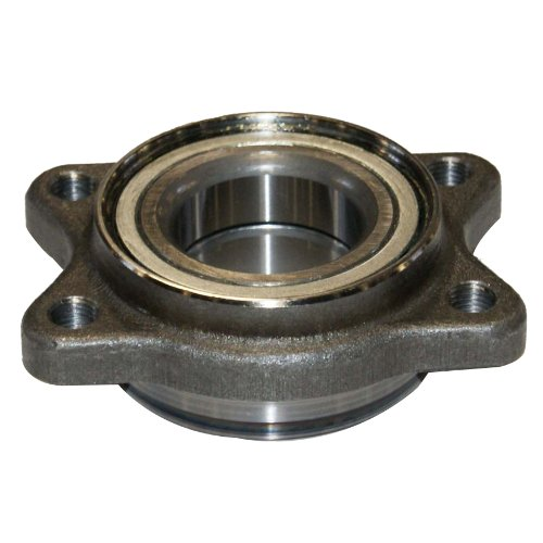 GMB 780-0010 Wheel Bearing Hub Assembly