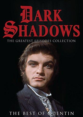 Dark Shadows: Best of Quentin