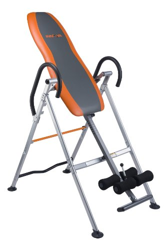 Innova Deluxe Inversion Therapy Table