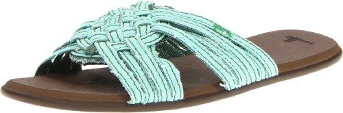 Sanuk Women's Siesta Sandal