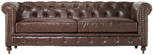 Gordon Tufted Sofa