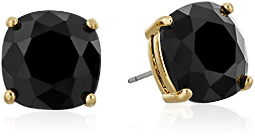 kate spade new york Essentials Small Square Stud Earrings
