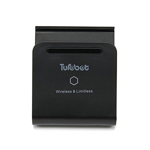 Turobot QI Wireless & Wired Charger 4 USB Charging Ports Pad Adapter for Samsung S6 / S6 Plus, Note5 , Nexus, Nokia1520, LG nd All Qi-Enabled Devices