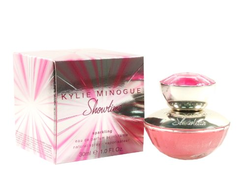 Kylie Minogue Showtime Eau de Parfum for Women - 30 ml