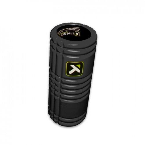 Triggerpoint The Grid Foam Roller in Black