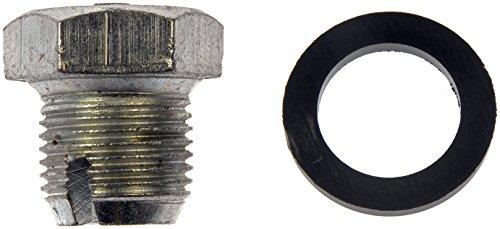 Dorman 090-032 AutoGrade Oversize Oil Drain Plug - 5 Pieces