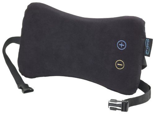 Adjust-Air Portable Lumbar Support