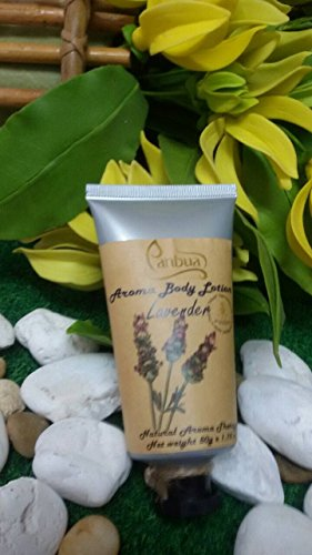 Intensive Hand Cream Lavender, Hand Cream for Dry and Aging Hands, Hand Cream Travel Size, Hand Cream for Dry Hands 50 g.
