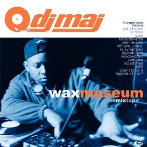 Wax Museum: Mix Tape