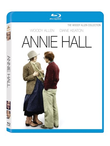Annie Hall [Blu-ray]