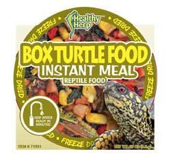 San Francisco Bay Brand Herp Instant Meal Turtle Food 5.4g