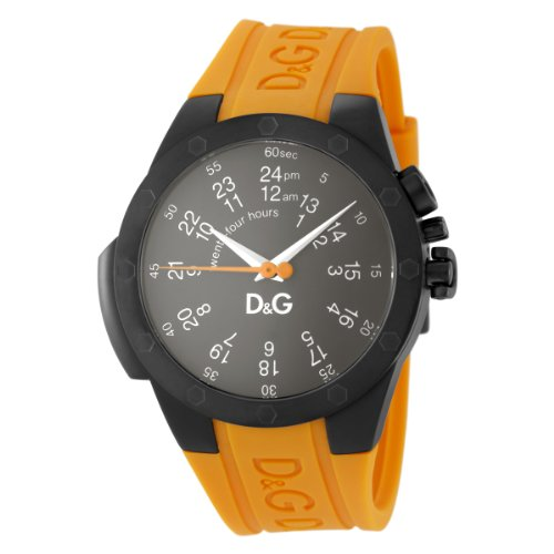 D&G Dolce & Gabbana Men's DW0596 Jack Analog Watch