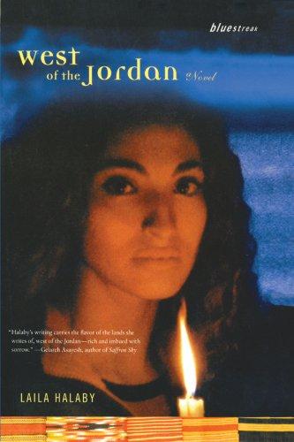 West of the Jordan: A Novel (Bluestreak)