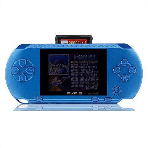 YANX PXP3 Game Console Handheld Protable 16bit Retro Video Game Player