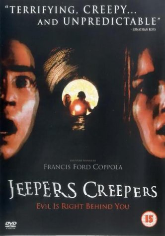 Jeepers Creepers [DVD] [2001]