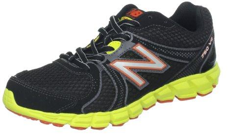 New Balance KJ750 Youth Lace-Up Running Shoe (Little Kid/Big Kid)