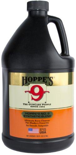 Hoppe's No. 9 Synthetic Blend Gun Bore Cleaner, 1-Gallon