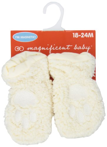 Magnificent Baby Unisex-Baby Infant Smart Mittens