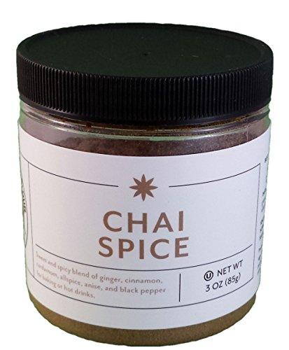 King Arthur Flour Chai Spice - 3 Oz. (85g)
