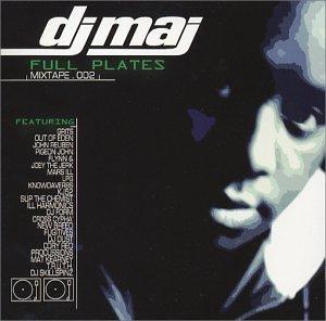 Full Plates: Mixtape 2