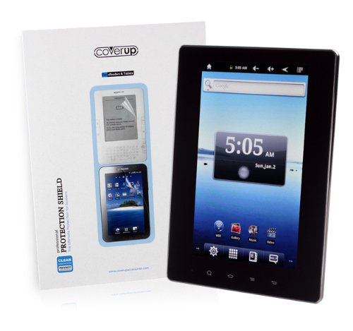 Cover-Up Nextbook Premium7 Tablet Anti-Glare Matte Screen Protector