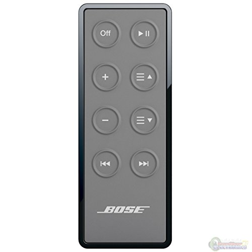 Bose SoundDock Remote - Gray