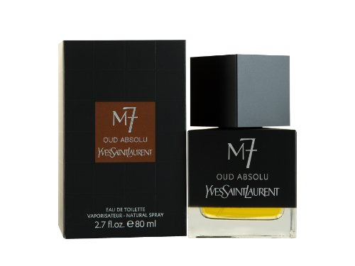 La Collection M7 Oud Absolu FOR MEN by Yves Saint Laurent - 81 ml EDT Spray