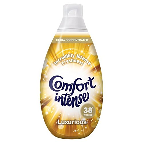 Comfort Intense Luxurious Fabric Conditioner 38 Wash 570ml