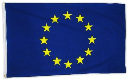 Flag Europe 90 x 150 CM