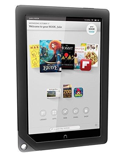 Barnes & Noble Nook HD+ BNTV600-GRY 9-inch 16 GB Tablet(Certified Refurbished)