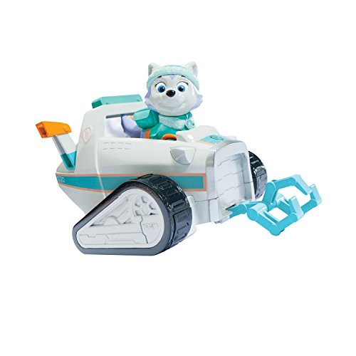 Paw Patrol Everest Basic Vehicle