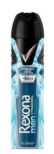 Rexona Dry Long lasting XtraCool Deo Spray for Men 150 ml