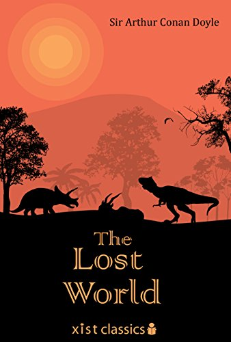 The Lost World (Xist Classics)
