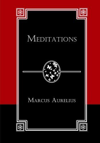 Meditations (Large Print)