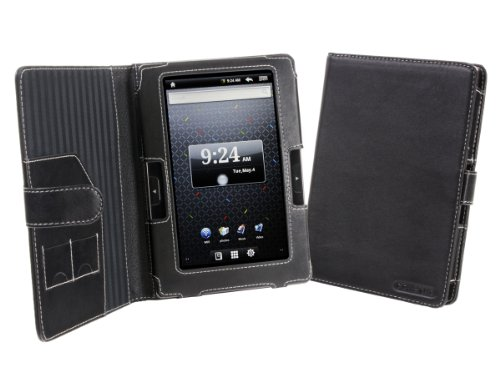 Cover-Up NextBook Next6 Tablet Cover Case (Book Style) - Black
