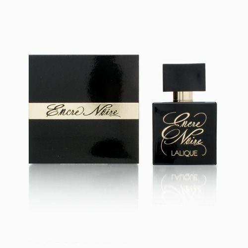 Encre Noire Perfume by Lalique for women Personal Fragrances
