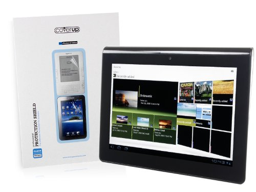Cover-Up Sony Tablet S (9.4-Inch) Anti-Glare Matte Screen Protector