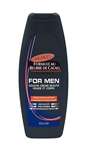 Palmer's Cocoa Butter Formula Body Wash for Men 400ml
