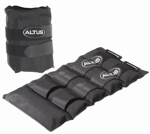 Altus Athletic 20-Pound Standard Ankle / Wrist Weights