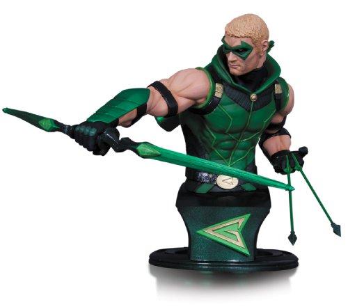 DC Collectibles DC Comics Super Heroes: Green Arrow Bust