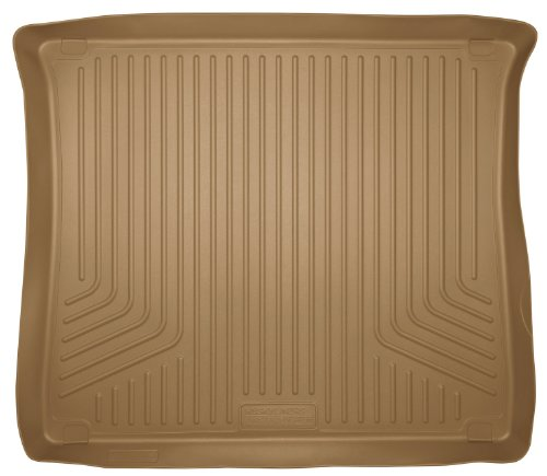 Husky Liners 29883 WeatherBeater Cargo Liner for Mercedes ML350