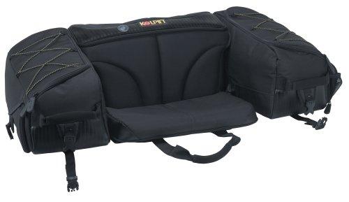 Kolpin 91155 Matrix Black Seat Bag