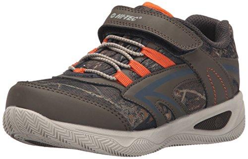 Hi-Tec Thunder JR Multi sport shoe (Little Kid/Big Kid)
