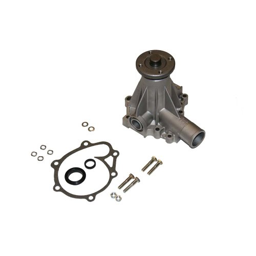 GMB 190-1030 OE Replacement Water Pump
