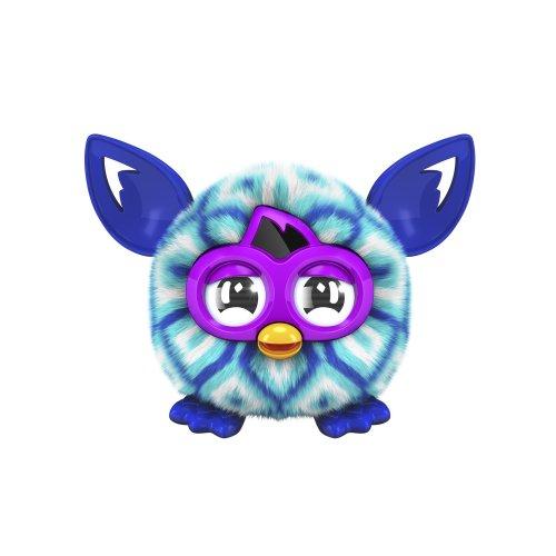 Furby Furbling Critter (Blue Diamonds)